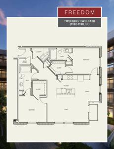 Luxury Atlanta Apartments Old Fourth Ward 755north