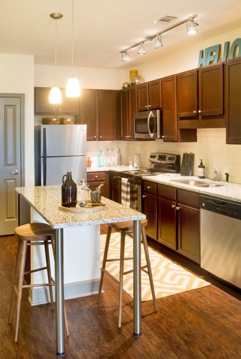 Atlanta Apartments 755north Luxury Apartments