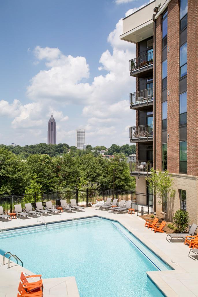 Atlanta Apartments | 755North Luxury Apartments