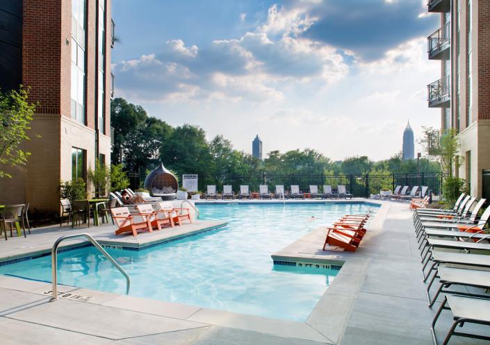 Brand New Apartments For Rent In Atlanta Ga