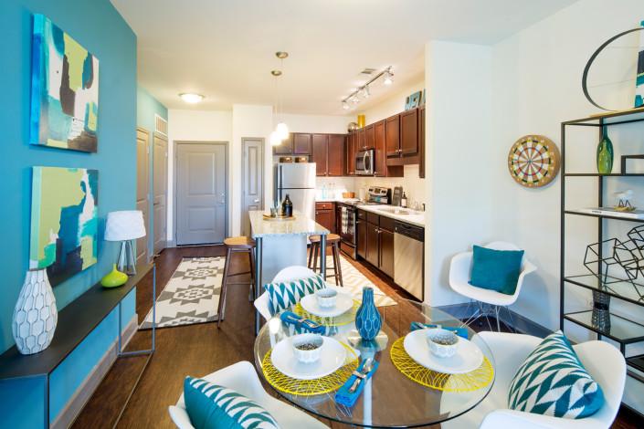 Apartments North Avenue Atlanta